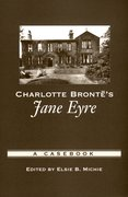 Cover for Charlotte Bronte