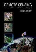 Cover for Remote Sensing