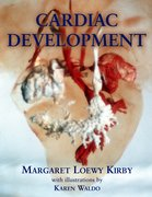 Cover for Cardiac Development