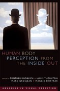 Cover for Human Body Perception from the Inside Out
