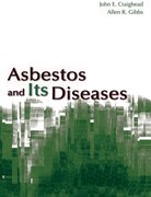Cover for Asbestos and Its Diseases