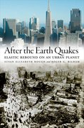 Cover for After the Earth Quakes