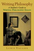 Cover for Writing Philosophy