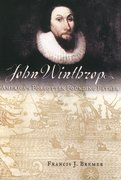 Cover for John Winthrop