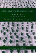 Cover for Islam and the Blackamerican