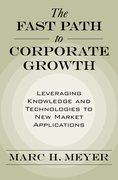 Cover for The Fast Path to Corporate Growth