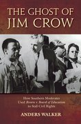 Cover for The Ghost of Jim Crow