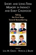 Cover for Short- and Long-Term Memory in Infancy and Early Childhood