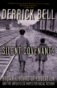 Cover for Silent Covenants
