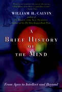 Cover for A Brief History of the Mind