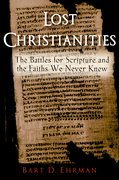 Cover for Lost Christianities