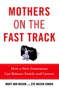 Cover for Mothers on the Fast Track