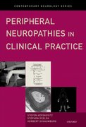 Cover for Peripheral Neuropathies in Clinical Practice