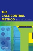 Cover for The Case-Control Method