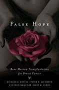 Cover for False Hope