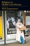 Cover for Religion in Global Civil Society