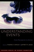 Cover for Understanding Events