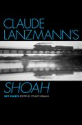 Cover for Claude Lanzmann