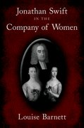 Cover for Jonathan Swift in the Company of Women