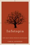 Cover for Infotopia
