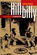 Cover for Hillbilly