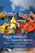 Cover for Aggression in the Sports World