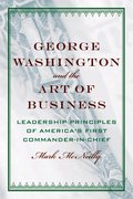 Cover for George Washington and the Art of Business