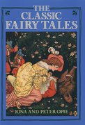 Cover for The Classic Fairy Tales