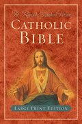 Cover for Revised Standard Version Catholic Bible