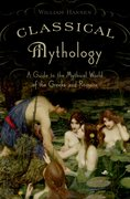 Cover for Classical Mythology