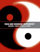 Cover for Pain and Chemical Dependency