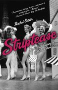 Cover for Striptease