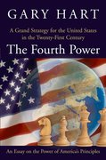 Cover for The Fourth Power