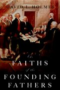 Cover for The Faiths of the Founding Fathers