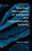 Cover for Reaction Mechanisms of Inorganic and Organometallic Systems