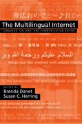 Cover for The Multilingual Internet