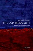 Cover for The Old Testament: A Very Short Introduction