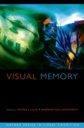 Cover for Visual Memory