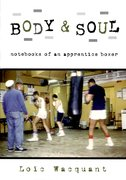 Cover for Body & Soul