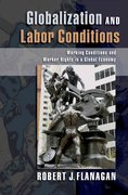Cover for Globalization and Labor Conditions