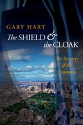 Cover for The Shield and the Cloak