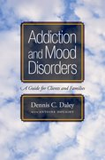 Cover for Addiction and Mood Disorders