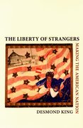 Cover for The Liberty of Strangers