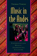 Cover for Music in the Andes