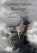 Cover for Conservation Biology