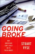 Cover for Going Broke