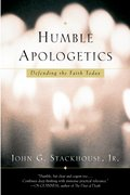Cover for Humble Apologetics