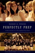 Cover for Perfectly Prep