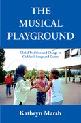 Cover for The Musical Playground