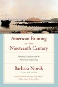 Cover for American Painting of the Nineteenth Century